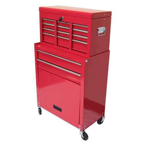 Excel Hardware 24.3''W 8-Drawer Combination Set