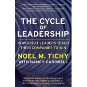 The Cycle of Leadership (Paperback)