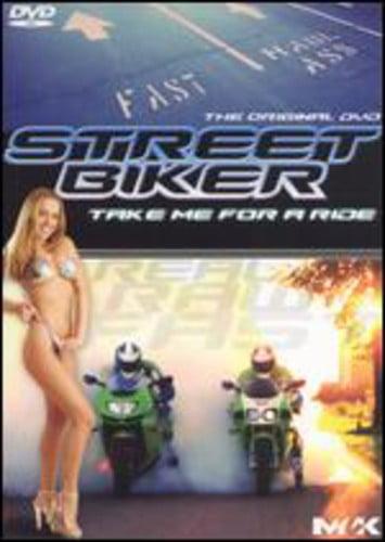 Street Biker-Take Me for a Ride by VENTURA MARKETING