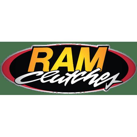 Ram Clutches 78125HD Hydraulic Release Bearing ()