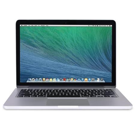 "Apple MacBook Pro Retina 15.4"" / Core i7 / 2.3GHz / 16GB / 256GB SSD Notebook OSX ME293LL/A (Late 2013) - Refurbished"