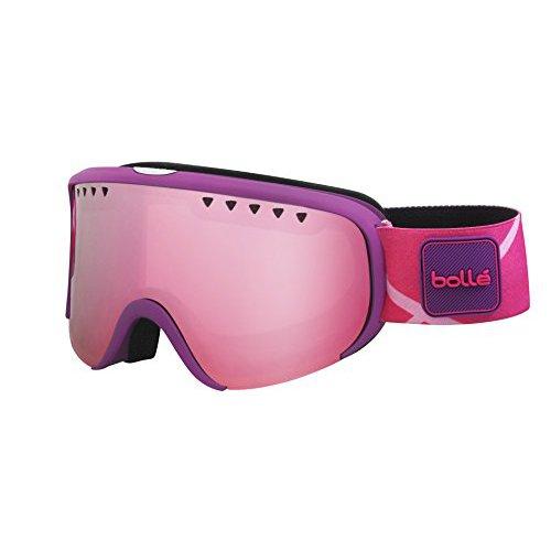 098571317af2 Bolle Scarlett Unisex Goggles - Walmart.com