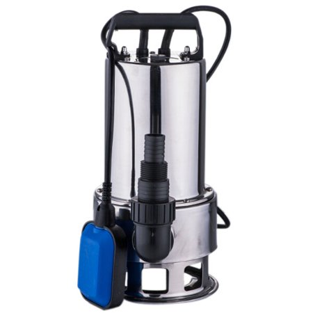 Ktaxon 1 5hp Submersible Stainless Steel 4300gph Dirty