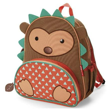 Zoo Little Kid Backpack HEDGEHOG ()