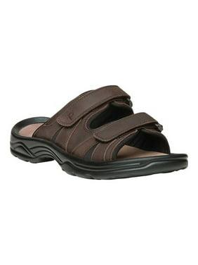 4ed0d1842728 Product Image Men s Propet Vero Adjustable Strap Slide