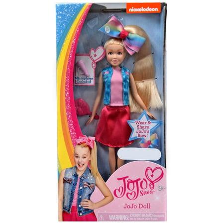 Nickelodeon JoJo Siwa JoJo Doll