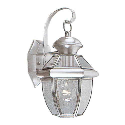 Livex Lighting 2051 Monterey 1 Light Outdoor Wall Sconce