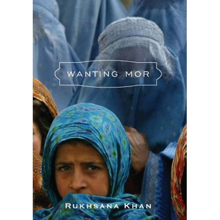 Wanting Mor (Best Golden Books Books For 1-year Olds)