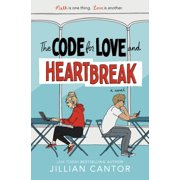 The Code for Love and Heartbreak (Hardcover)