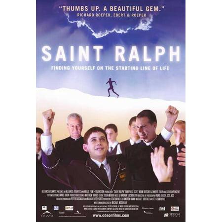Saint Ralph POSTER Movie (27x40)