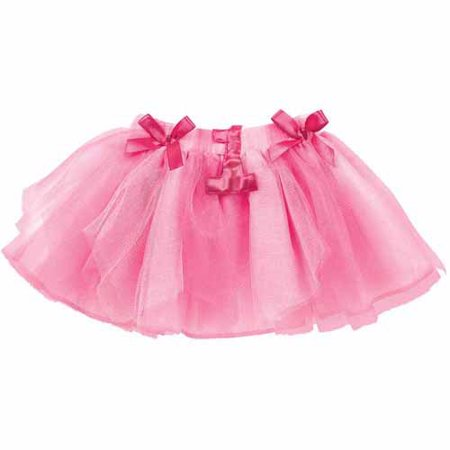1st Birthday Tutu, Pink