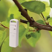 AcuRite Digital Indoor/Outdoor Thermometer, Camo 00773
