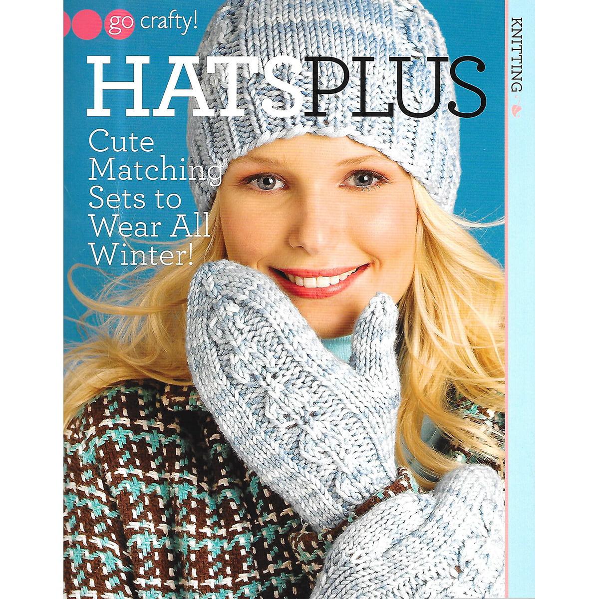Soho Publishing-Hats Plus