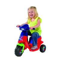Rollplay PJ Masks Scooter 6 Volt Battery Ride-On Vehicle