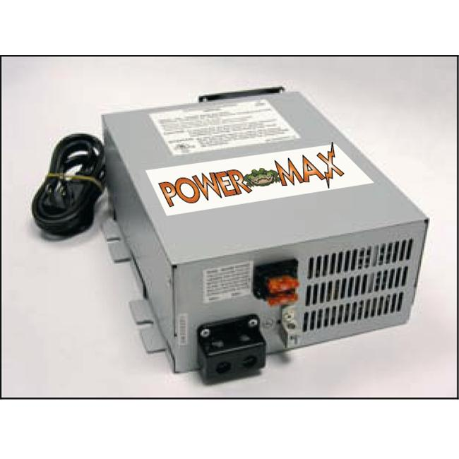 PowerMax PM3-75 75 Amp 12V Power Supply