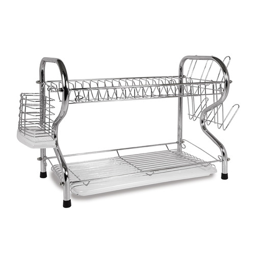 Better Chef 16-inch 2 Level Dish Rack by Supplier Generic