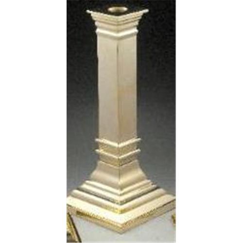 Mayer Mill Brass - NC-18 - Novelli Candle Stick - Large - 12 Inch