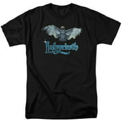 Labyrinth Title Sequence Mens Short Sleeve Shirt