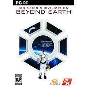 Civilization: Beyond Earth, Take 2, PC Software, 710425414039