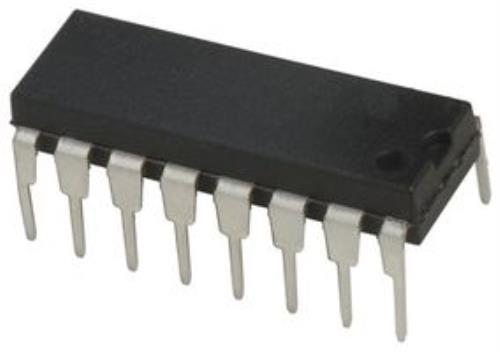10X Texas Instruments Sn754410Ne Ic, Peripheral Driver, Half-H, 1A, Dip16 by Texas Instruments