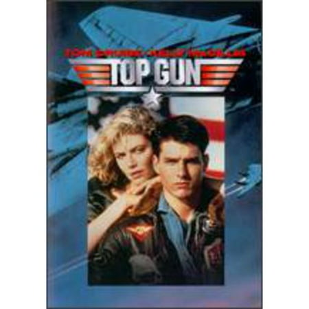 Top Gun (Full Frame, Widescreen, Special Edition) (Best Gun Vise Limited Edition)