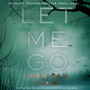 Let Me Go - Audiobook