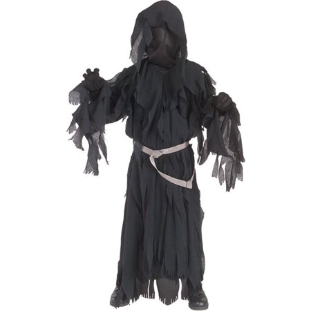 Child Lord of the Rings Ringwraith Costume Rubies 882105
