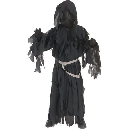 Ringwraith Child Costume - - Lord Of The Rings Costumes For Sale