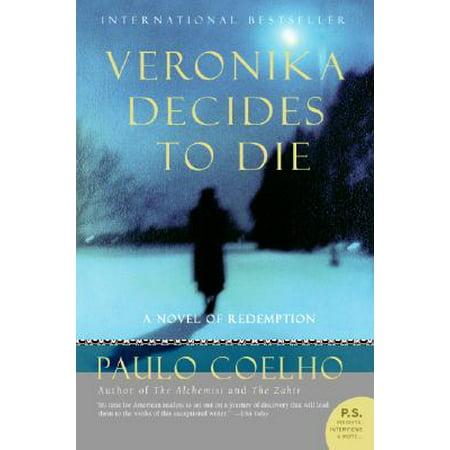 Veronika Decides to Die : A Novel of Redemption