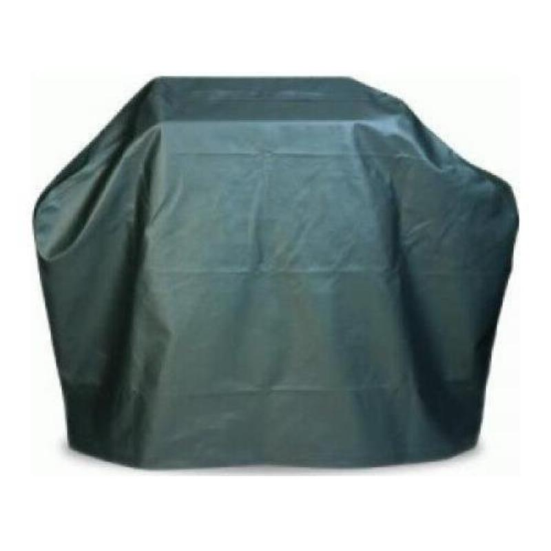 "Mr Bar B Q 07006XEF Premium Flannel Lined Large Grill Cover - 68""x21""x42"""