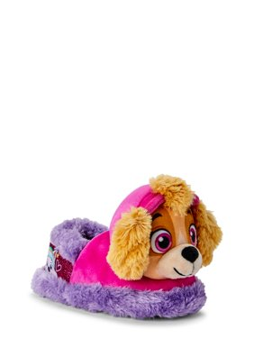 Nickelodeon Paw Patrol Skye Slippers (Toddler Girls)