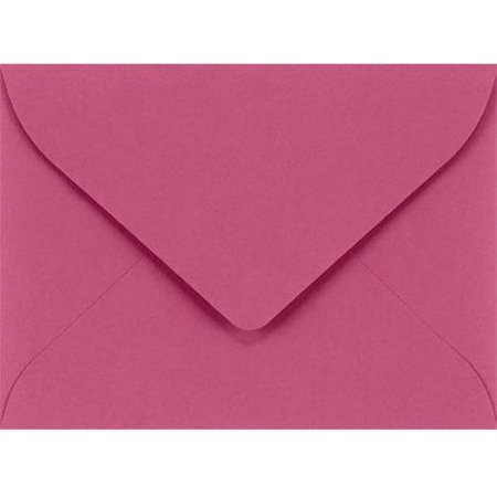 #17 Mini Gift Card Envelopes (2 11/16 x 3 11/16) - Magenta (50 Qty.)