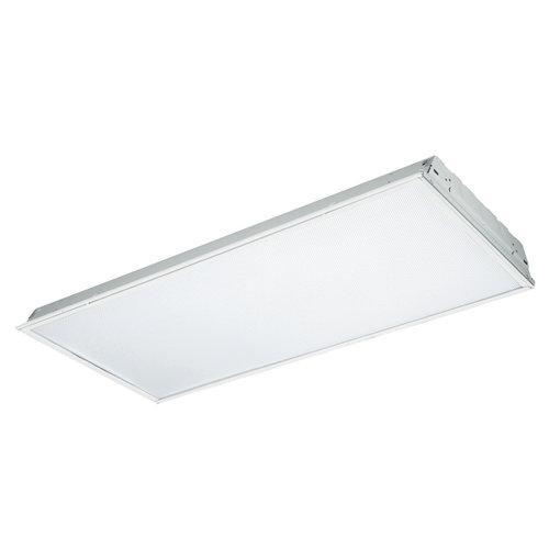 AFX Lighting ET243MV Fluorescents ET Indoor Lighting Linear Recessed ;White by American Flourecent
