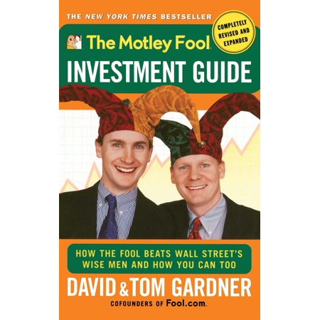 the motley fool investment guide review