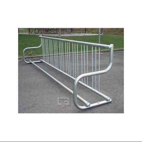 10 ft. Traditional Single Sided Bike Rack