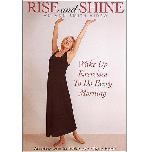 Ann Smith: Rise And Shine