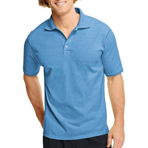 Hanes Big Men's X-temp Sportshirt