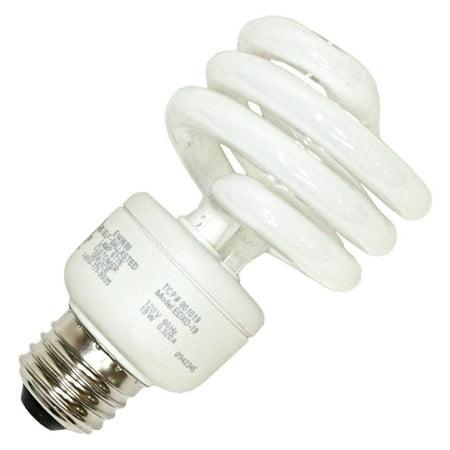 Fluorescent Lamp Medium Screw Base (TCP 14924 - 80101965 Twist Medium Screw Base Compact Fluorescent Light)