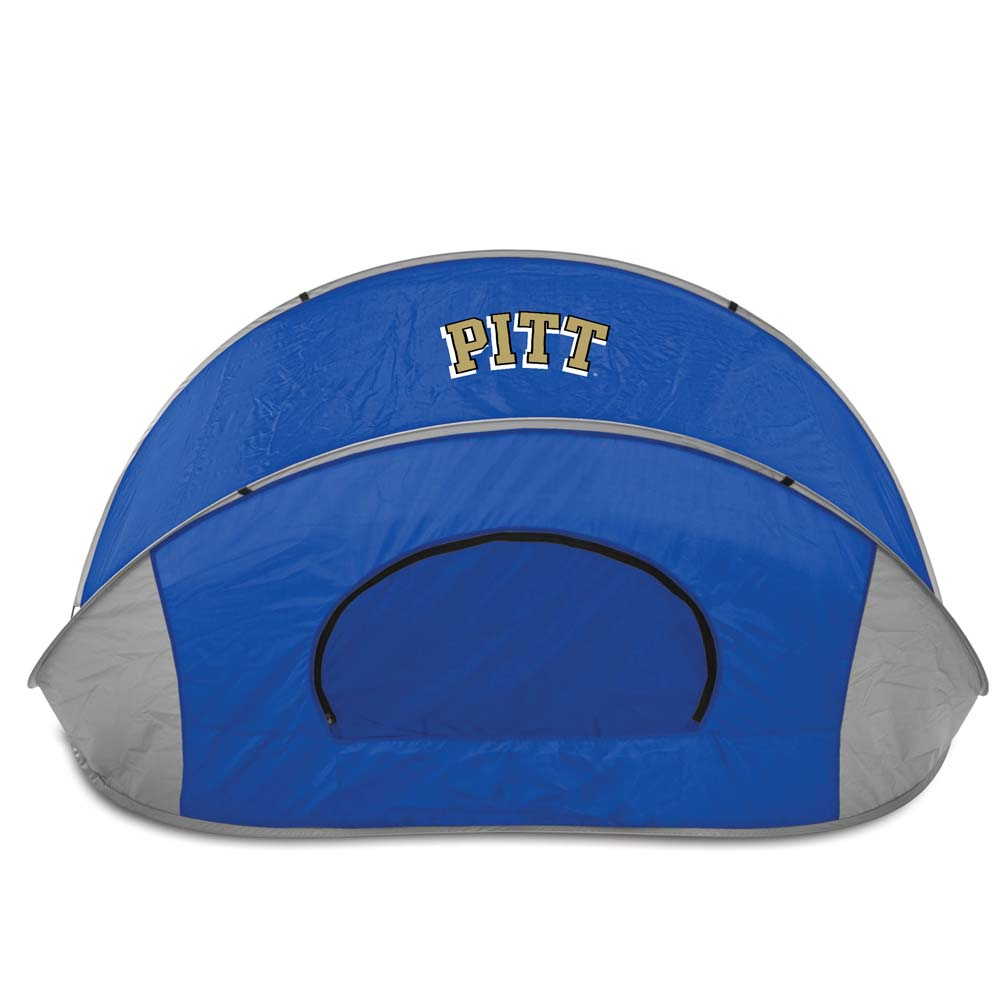 Pitt University Panthers Sun Shelter Portable Weather Tent Shade