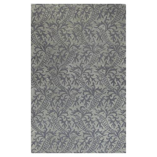 Bashian Rugs Porto Slate Rug