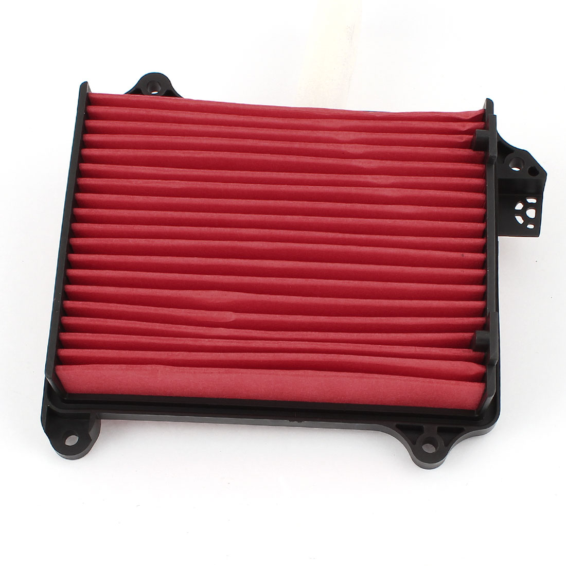 Unique Bargains Motorbike Air Intake Filter Replacement for Honda CB400SF