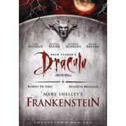 Bram Stoker's Dracula   Mary Shelly's Frankenstein (Full Frame, Widescreen) by COLUMBIA TRISTAR HOME VIDEO