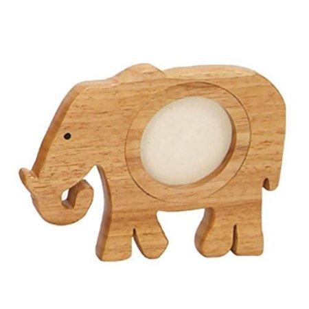 Rhythm Band School Children Kids Musical Instrument Elephant drum ()