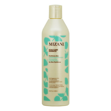 Mizani Scalp Care - Mizani Scalp Care Shampoo 16.9oz