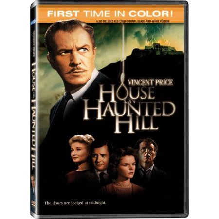 House on Haunted Hill - Films On Halloween