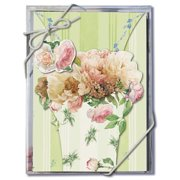 Lissom Design 11052 Folded Pop-up Notecard - CB