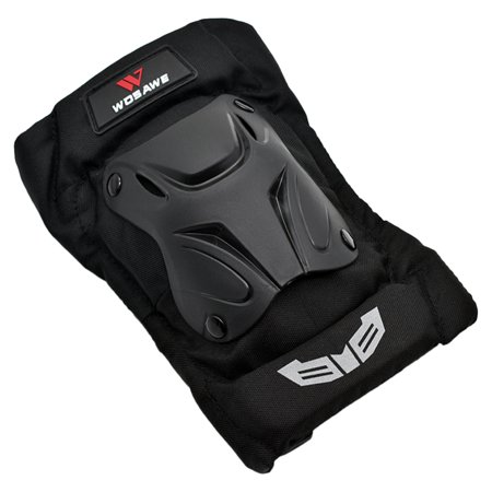 Adult Motorcycle Elbow Pads Elbow Guards Sports Protective Gear for Skating Snowboarding Skiing - image 7 of 7