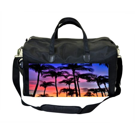 Silhouette Palm Trees -Jacks Outlet TM Weekender (Jack O-lantern Silhouettes)