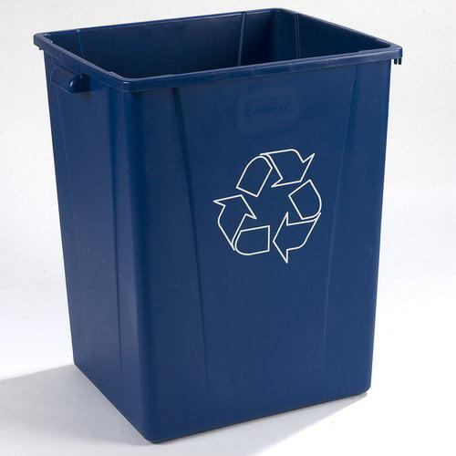 Carlisle Food Service Products Centurian™ 23 Gallon Receptacle Trash Can
