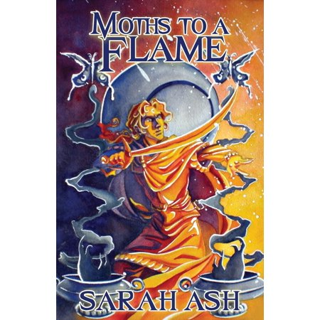 Moths to a Flame - eBook